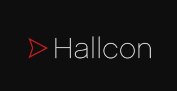 hallcon login