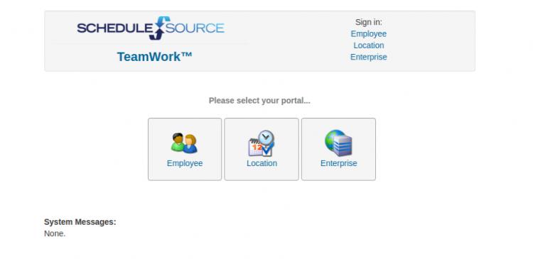 Source Net Enterprise Logo