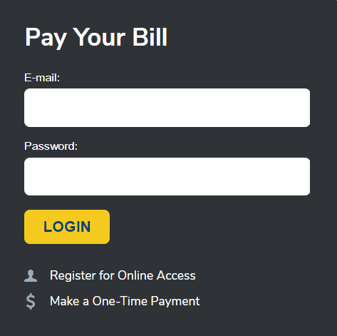 Clearwater Power Bill Pay