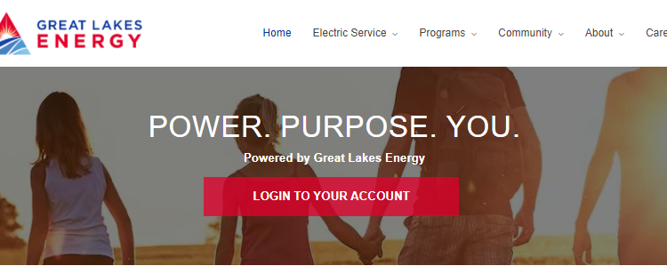 Great Lakes Energy Bill Pay