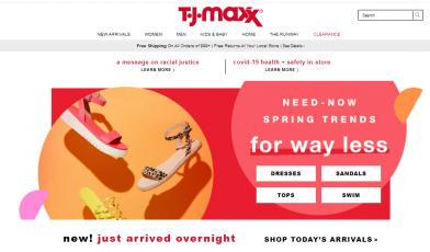 Tjmaxxfeedback Survey