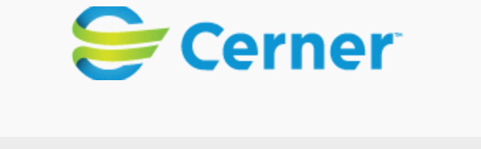 Cerner logo