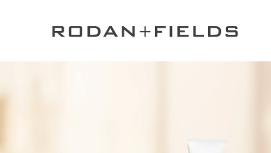 Rodan Fields Logo